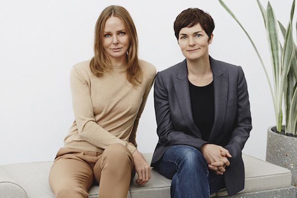 Stella McCartney and Ellen MacArthur release new report: Redesigning Fashion's Future