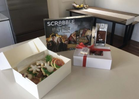 New Zealand's Nationwide Secret Santa Is Very