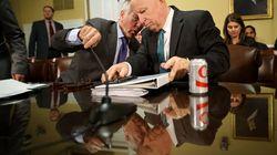ΗΠΑ: Η έγκριση της φορολογικής μεταρρύθμισης στο Κογκρέσο «σκόνταψε» στα