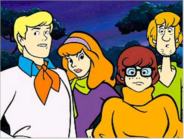 'Scooby-Doo' actress dies at the age of 71