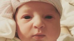 25-Year-Old Mum Gives Birth To Baby From Embryo Frozen In