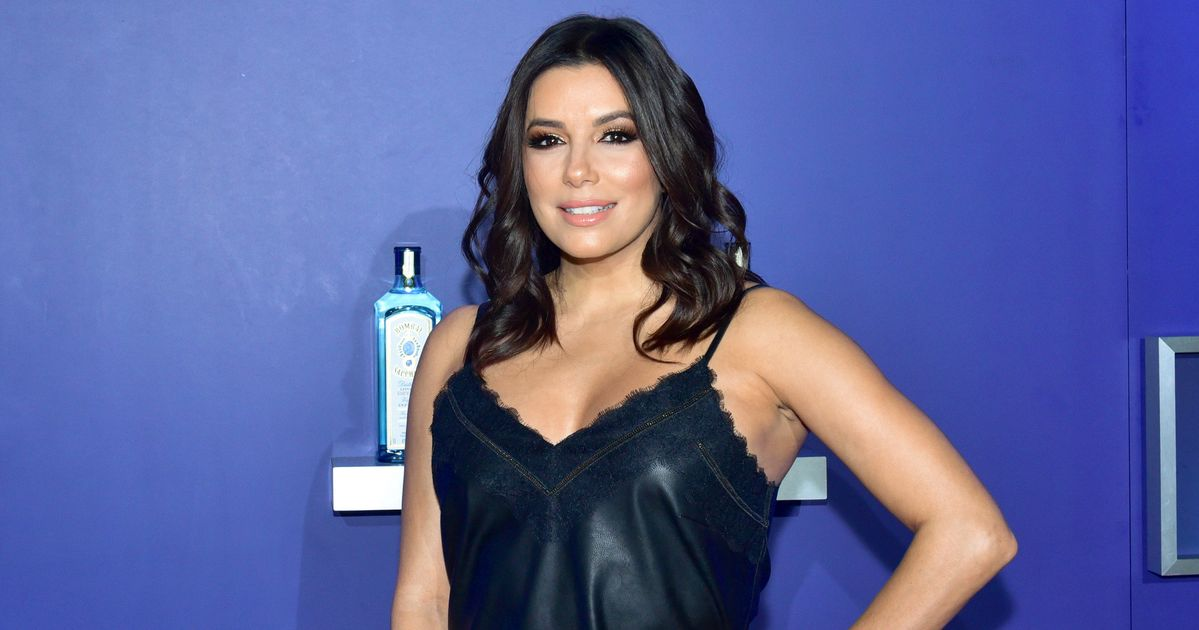 b540526d37c8 Eva Longoria Pregnant: Actress Expecting Her First Child With Husband José  Bastón