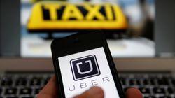 Νέο πλήγμα για την Uber από την απόφαση του Ευρωπαϊκού Δικαστηρίου. Η απάντηση της