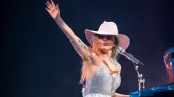 Lady Gaga Expresses Excitement Over 'Dream Come True' Vegas