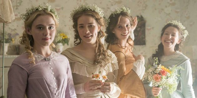 'Little Women': Everything You Need To Know About The BBC's Adaptation Of The Classic