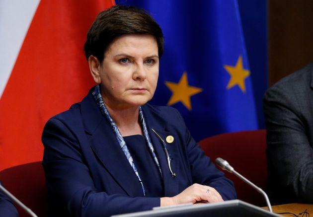 Κομισιόν Vs Πολωνίας. Εκκινεί διαδικασία επιβολής