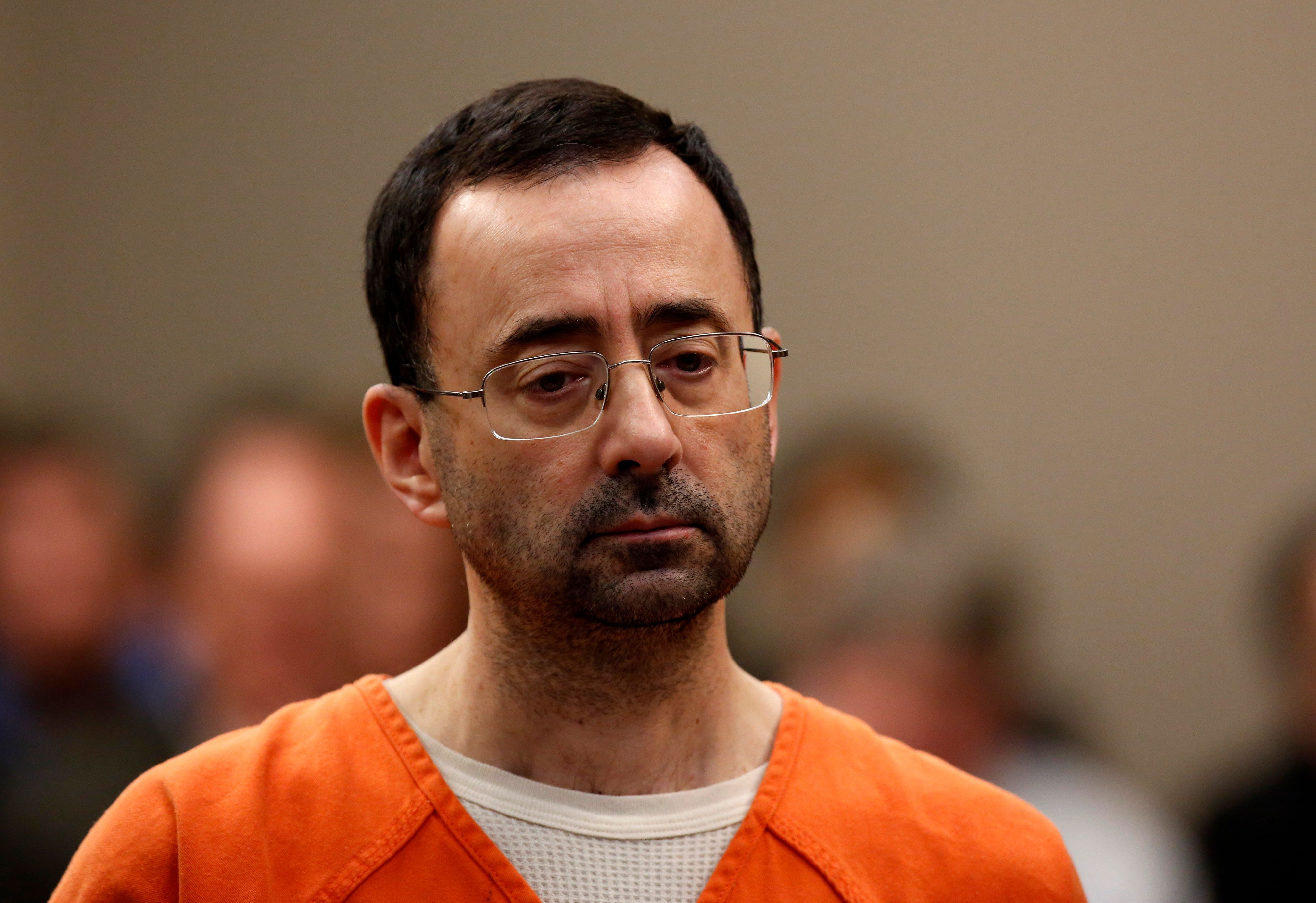 Nassar assaulted patients after MSU Title IX clearance, during MSUPD criminal investigation
