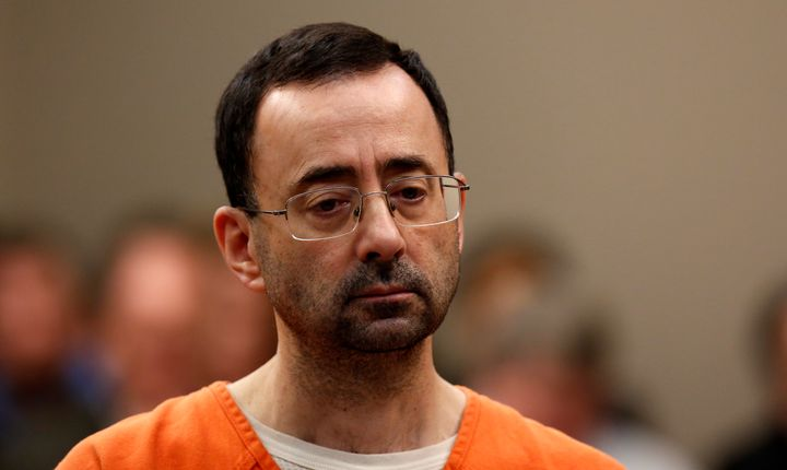 Former USA Gymnastics and Michigan State University doctor Larry Nassar recently pled guilty to 10 counts of first-degree cri