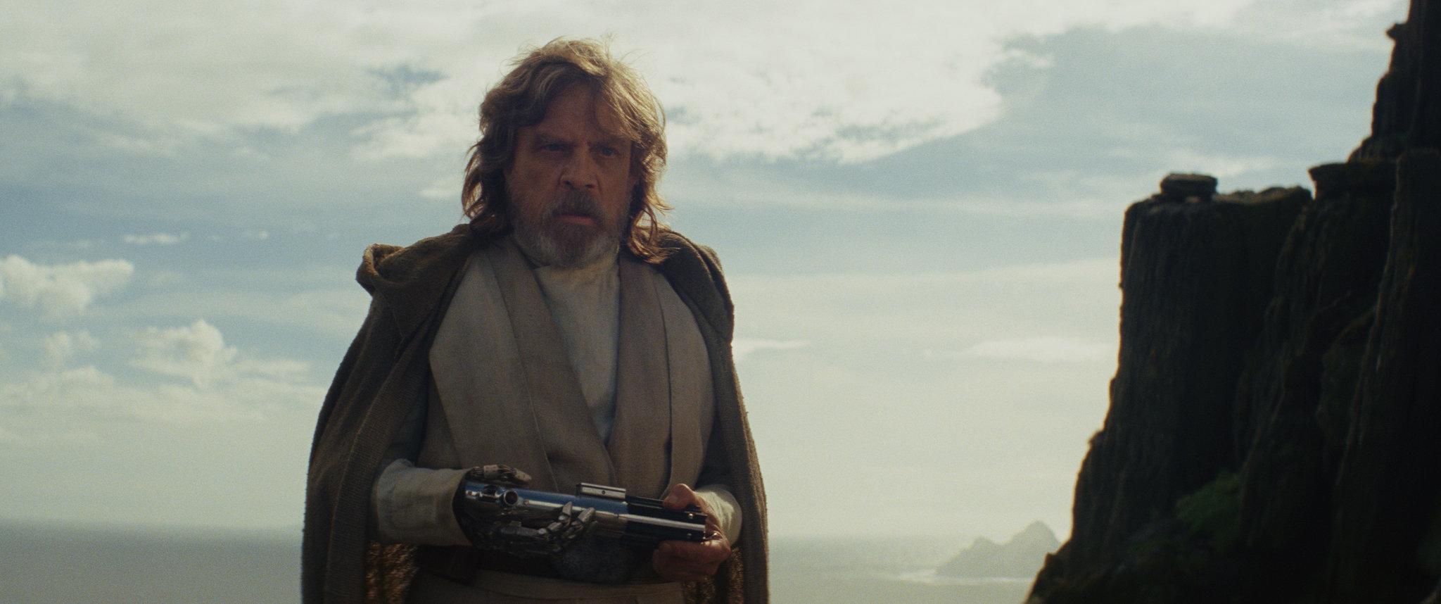 Surprise, Surprise: The 'Alt-Right' Claims Credit For 'Last Jedi'