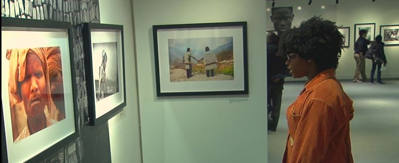 Lisa Kristine Exhibition