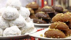 Η θρεπτική αξία των γλυκών των