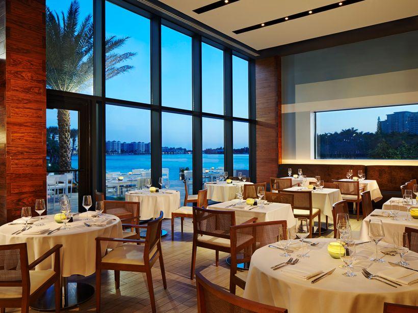Boca Landing Restaurant