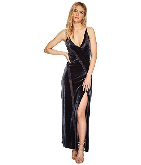 """<a href=""""https://www.zappos.com/p/free-people-spliced-velvet-maxi-graphite/product/8974516/color/2247"""" target=""""_blank"""">Free P"""