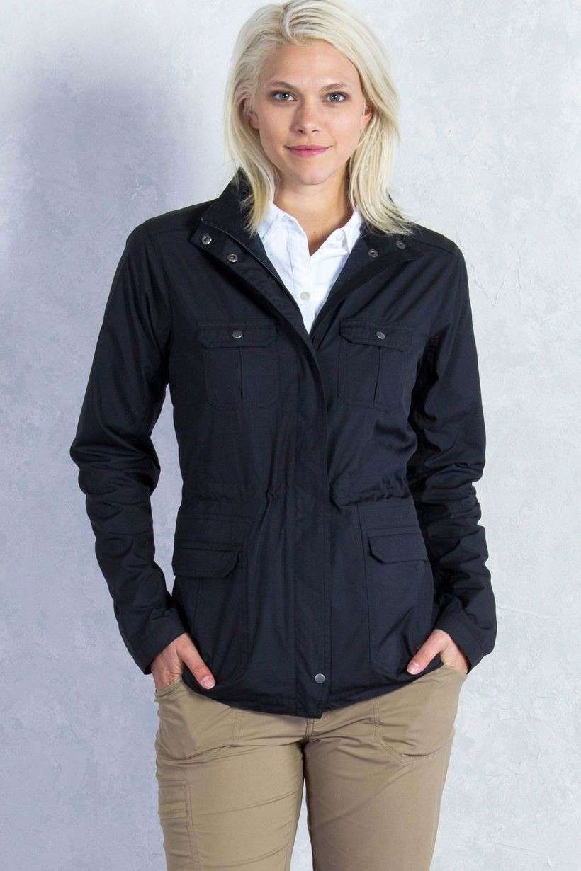<strong>ExOfficio Women's FLYQ LITE JACKET </strong>