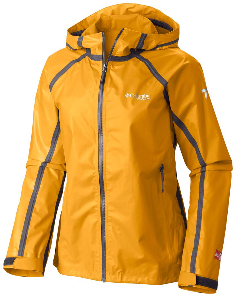 <strong>Columbia OUTDRY™ EX GOLD TECH SHELL JKT's</strong>