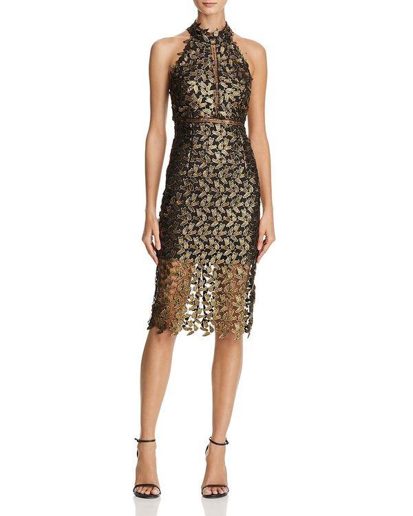 "<a href=""https://www.bloomingdales.com/shop/product/bardot-gemma-metallic-lace-dress?ID=2715130&CategoryID=1005212#fn=PRI"