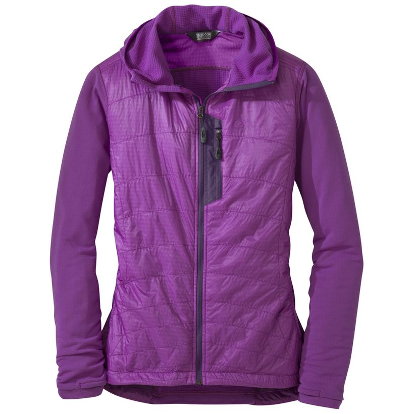 <strong>Outdoor Research - WOMEN&#39;S DEVIATOR HOODY</strong>