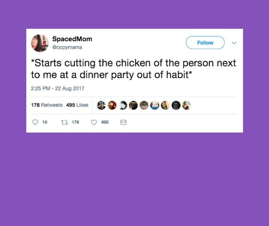 The 50 Most Hilarious Tweets From Parents This