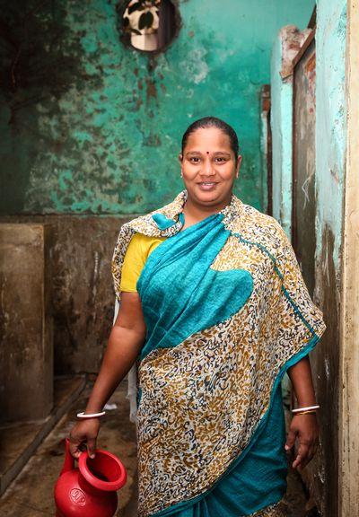 Parboti (35), Dhaka