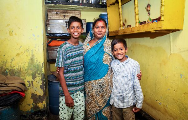 Parboti (35), Siba (13) and Goria (10), Dhaka