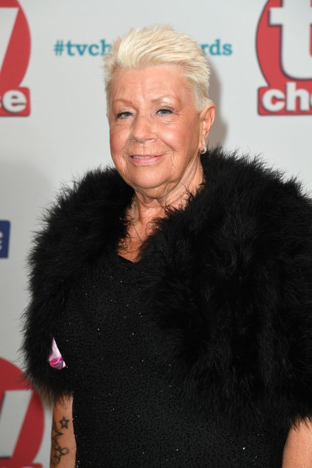 Laila Morse will reprise her role as Big