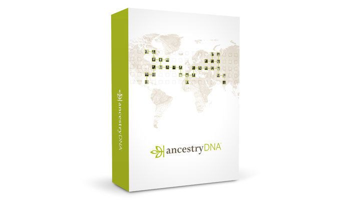 An Ancestry DNA Test Kit So They Can Discover Their Roots
