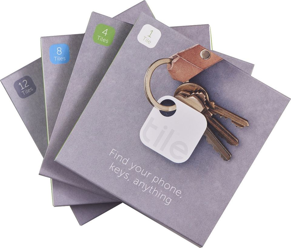 A Way For Them To Always Find Their Lost Keys Or Phone