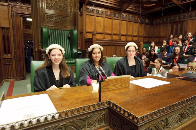 Commons Clerk: I Had No Idea How Hard MPs Worked Until I Came To