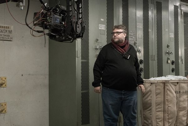 A technical craftsman who has never been nominated in this category, Guillermo del Toro needn't look far to find peers w