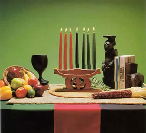 Trump's Kwanzaa Statement Leaves Out Obama-Era Praise For African-American Values