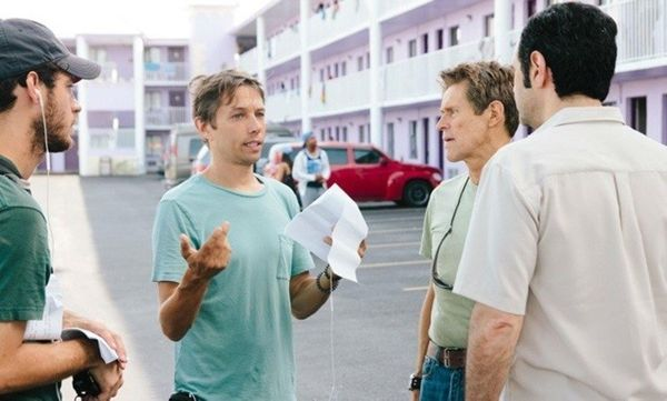 Untraditional in every way, Sean Baker represents Hollywood's new guard. He's drawn to homemade stories about marginalization