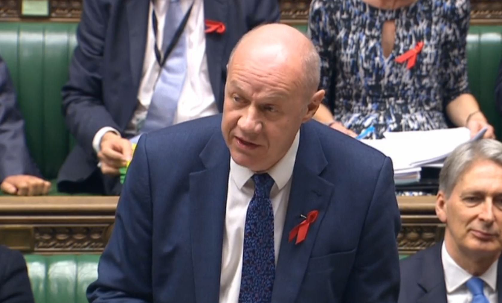 Damian Green Quits Over Porn Lies And Sex Harassment