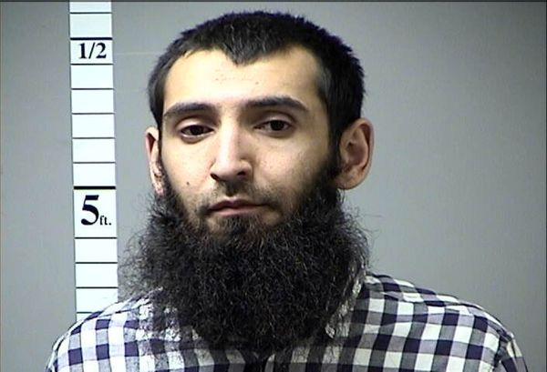 Authorities in New York City identified 29-year-old Sayfullo Saipov as the man responsible for a deadly truck attack that <a