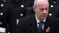 Der nächste britische Regierungspolitiker tritt zurück: Mays Kabinettschef Damian