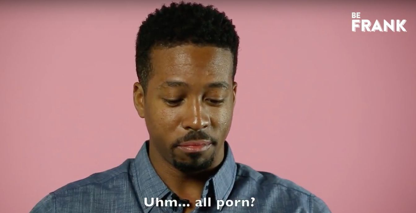 Men Try To Guess If These Situations Are Porn Or #MeToo