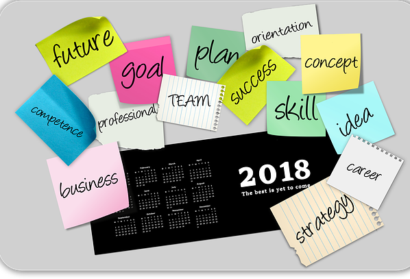 You don't need a 'new you' in the New Year - just spend some time drilling down into what makes the 'best