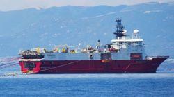 Τετραπλάσιο του αναμενομένου το κοίτασμα πετρελαίου στο Κατάκολο, σύμφωνα με πηγές της