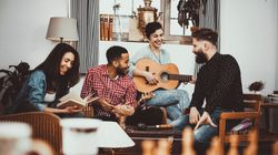 From Karaoke To Carols: How Group Singing Can Boost Mental