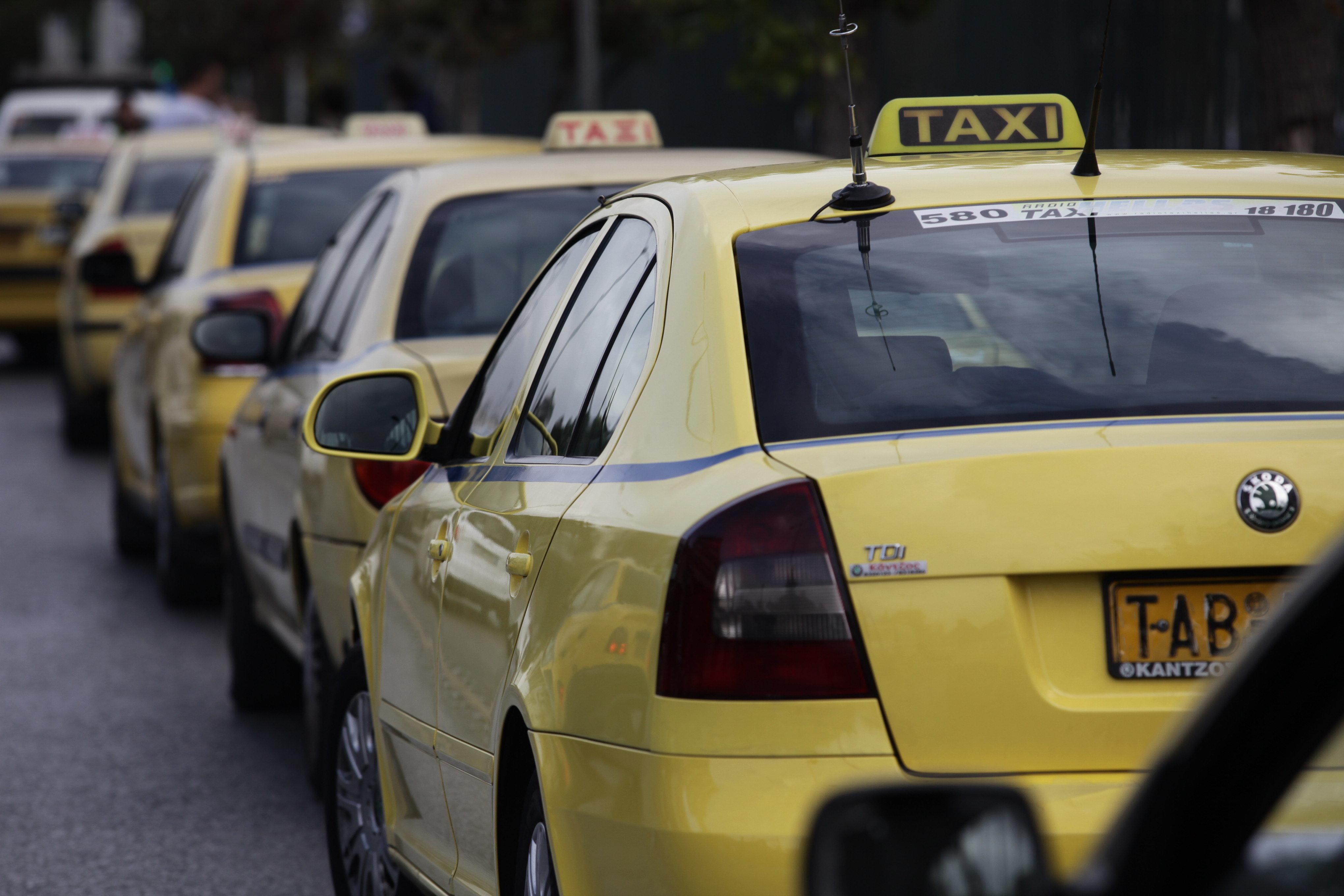 Λυμπερόπουλος: Δικαίωση για τον κλάδο των ταξί η απόφαση για την