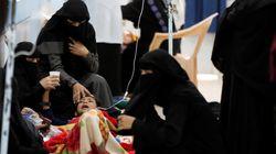 Υεμένη: Στο ένα εκατομμύριο ο αριθμός των ύποπτων κρουσμάτων
