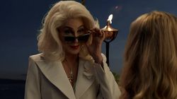 Let's Talk About The Brilliantly Cheesy 'Mamma Mia 2' Trailer (Well, Mainly Cher's Arrival)