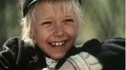 Nicht mehr so süß und blond: Das ist aus dem Schauspieler von Michel aus Lönneberga