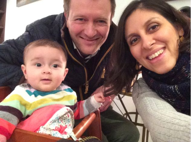 Nazanin Zaghari-Ratcliffe 'Could Be Eligible For Early Release' From Iranian