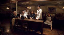 1968: Το τρέιλερ της νέας ταινίας του Τάσου