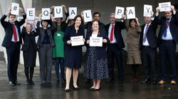 Time To Get Serious About Closing The Gender Pay Gap