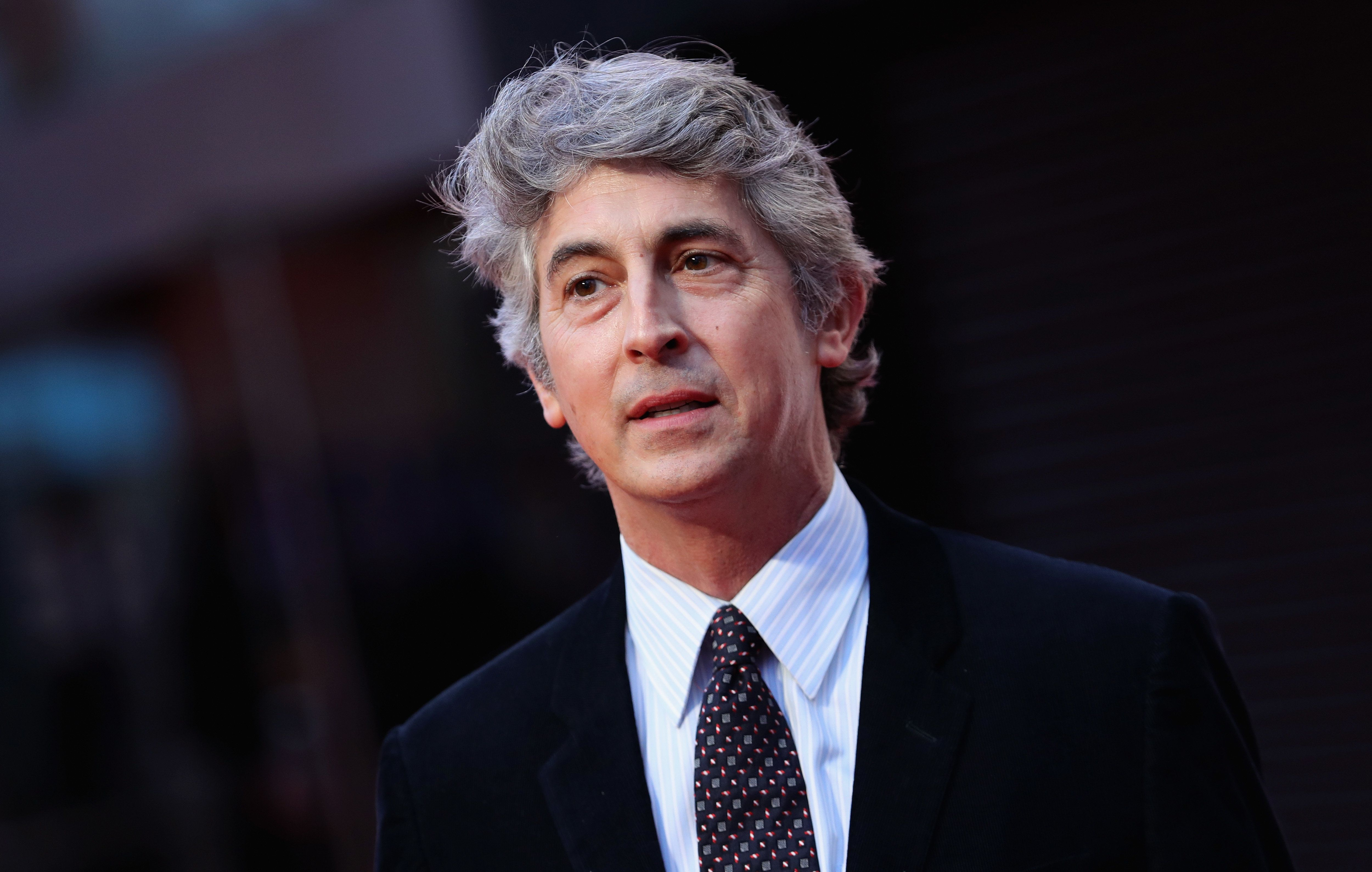 First He Made Movies About 'Strong, Feisty Women.' Now Alexander Payne Tackles The 'White Male Schnook.'