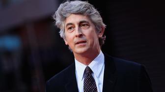 LONDON, ENGLAND - OCTOBER 13:  Director Alexander Payne attends the BFI Patron's Gala and UK Premiere of 'Downsizing' during the 61st BFI London Film Festival at the Odeon Leicester Square on October 13, 2017 in London, England.  (Photo by Vittorio Zunino Celotto/Getty Images for BFI)