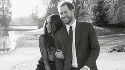 Prince Harry And Meghan Markle's Official Engagement Photos Have Swept Fans Off Their