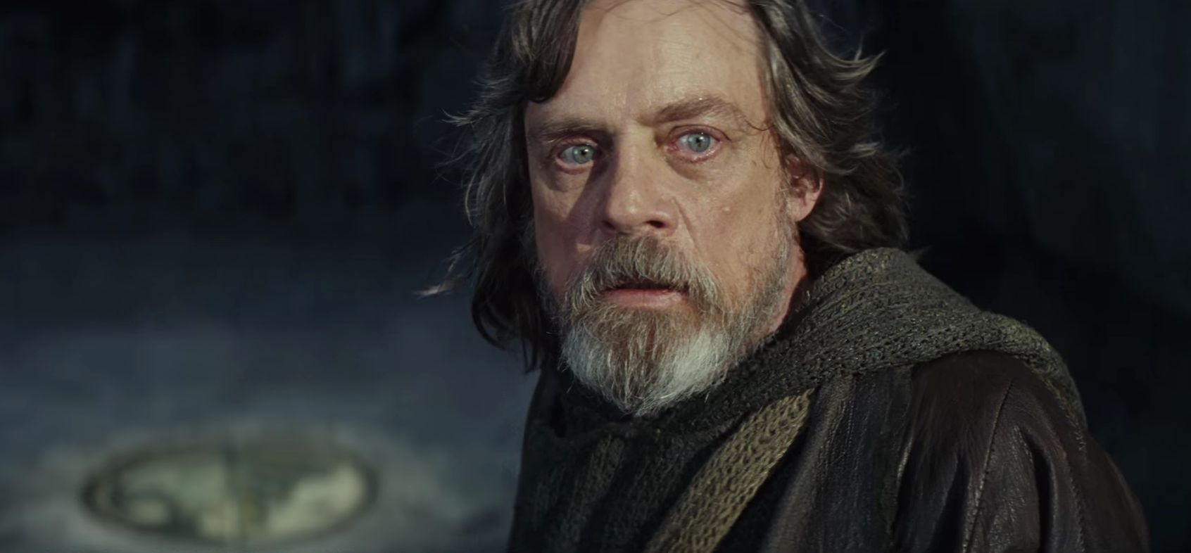 Of Course There Was A Secret In That Big 'Star Wars: The Last Jedi'