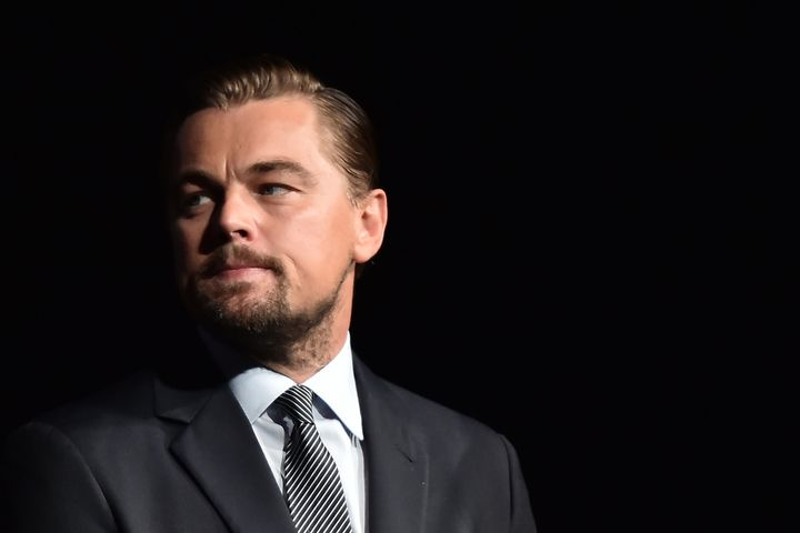 "Commenting on his decision to invest in Beyond Meat, Leonardo DiCaprio <a href=""https://www.businesswire.com/n"